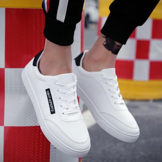 Giày thể thao sneaker nam Passo G190