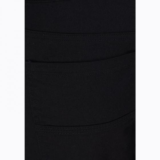 Quần short kaki thô nam trơn màu Hàn Quốc Orange Factory UEP9L406 MSB 34