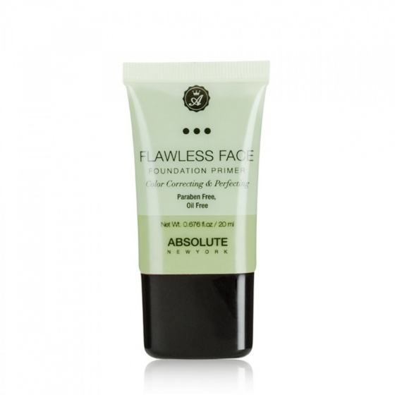 Kem lót Flawless Face Foundation Primer NF081 - Green