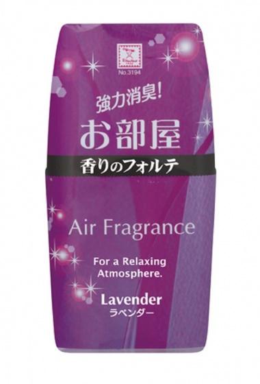 Hộp thơm phòng hương lavender - Nội địa Nhật Bản