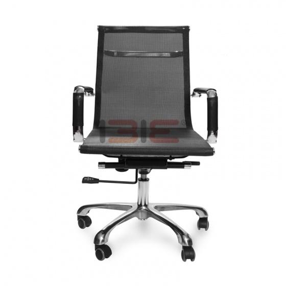 Ghế lưới cao cấp IB801 màu đen