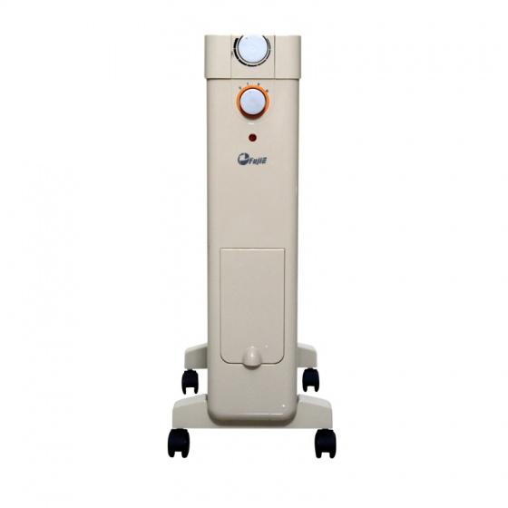 Máy sưởi dầu thế hệ mới FujiE OFR6509 dùng cho phòng từ 10 – 20m2