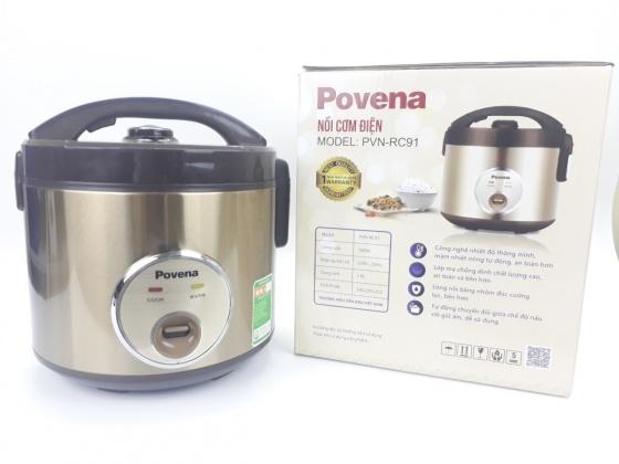 Nồi cơm điện Povena PVN-RC91