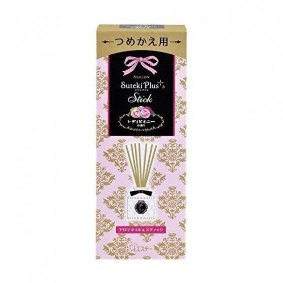 Hộp thơm phòng hương nước hoa cao cấp (hộp thay thế) - Nội địa Nhật Bản
