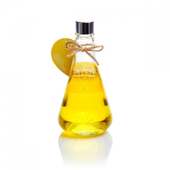 Tinh dầu khuếch tán hương anh đào Skylake Natural Diffuser Aromatherapy 85g
