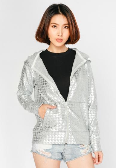 Áo khoác chống nắng trẻ trung HK 605