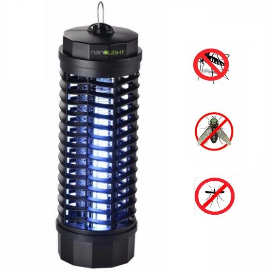 Đèn diệt muỗi và côn trùng Nanolight IK-002 - Bảo hành 3 tháng