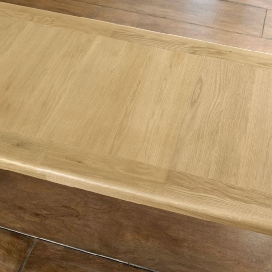 Bàn ăn Casa gỗ sồi 1m2