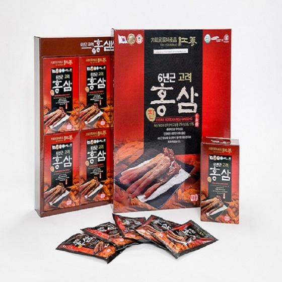 Tinh chất hồng sâm Hàn Quốc Taewoong