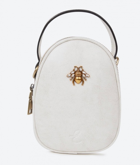 Túi Shoulder Oval Bee 9003