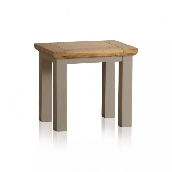 Ghế trang điểm St.Ives gỗ sồi