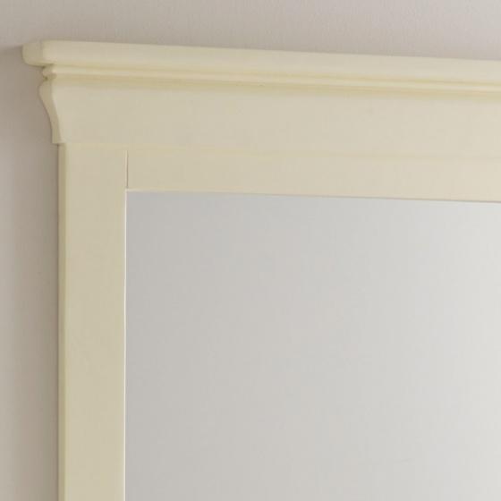 Gương treo tường Country Cottage gỗ sồi - IBIE