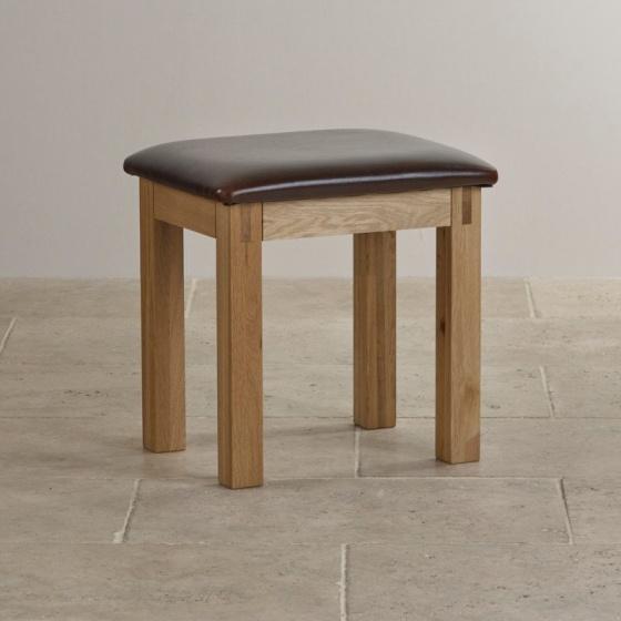 Ghế Alto mặt nệm gỗ sồi - IBIE