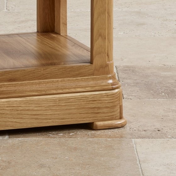 Kệ đầu giường Canterbury gỗ sồi - IBIE