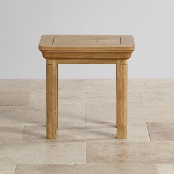 Ghế Canterbury gỗ sồi - IBIE
