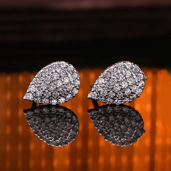 Bộ trang sức bạc Cheer Danshi