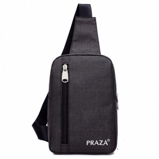 Combo túi đeo campus túi du lịch Praza - TX082DC095