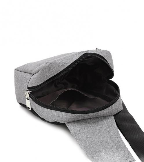 Combo balo Hàn Quốc cao cấp và túi đeo Praza - BL165DC095