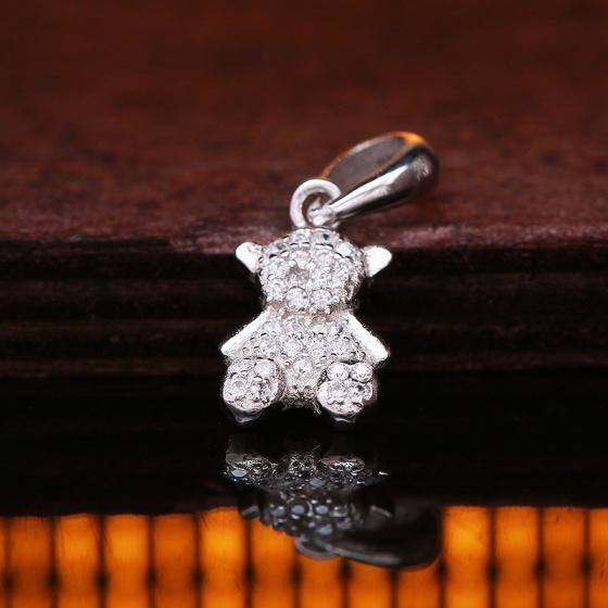 Bộ trang sức bạc Little Bear