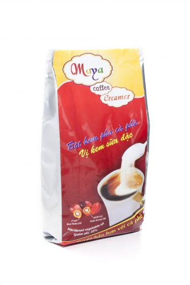 Bột kem sữa pha cà phê, trà sữa - Túi 1KG
