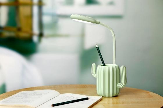 Đèn tích điện cảm ứng freshair
