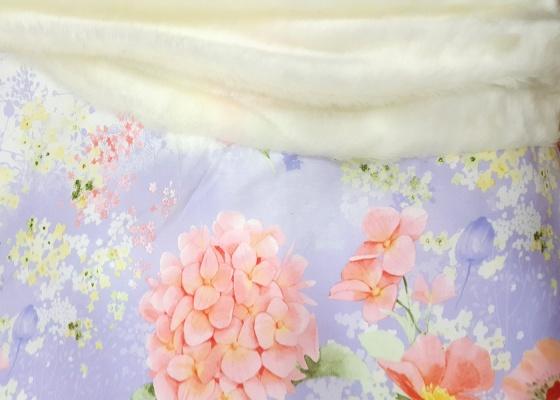 Bộ vỏ chăn ga gối lụa tencel tơ tằm Hàn Quốc Julia siêu mát mịn (bộ 5 món có vỏ chăn)-840BM16