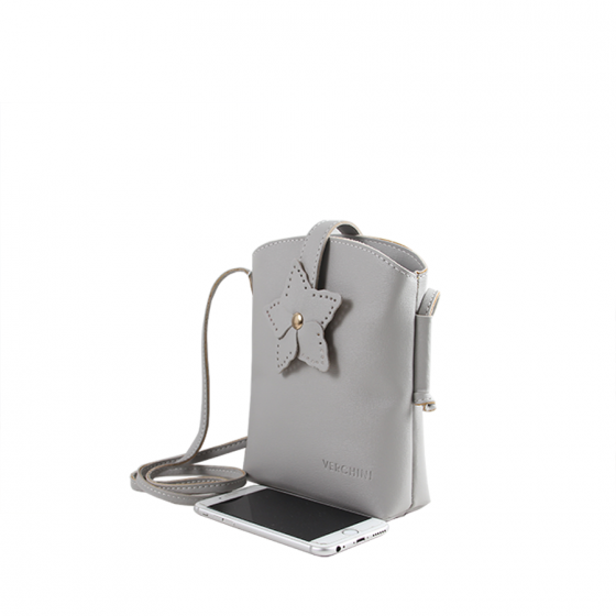 Túi thời trang Verchini màu xám 02003778