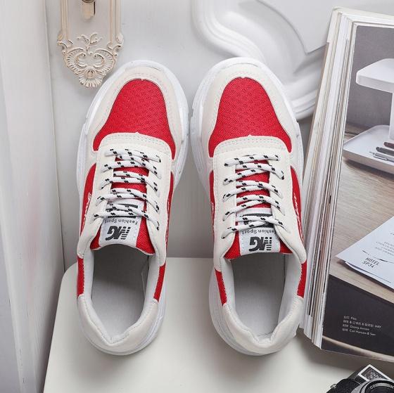 Giày thể thao sneaker nữ Passo G210
