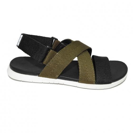 Giày sandal nam hiệu Vento NV5702XL