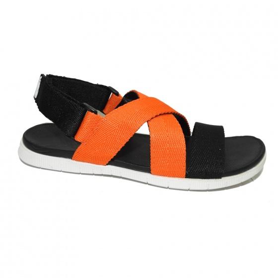 Giày sandal nam hiệu Vento NV5702BO