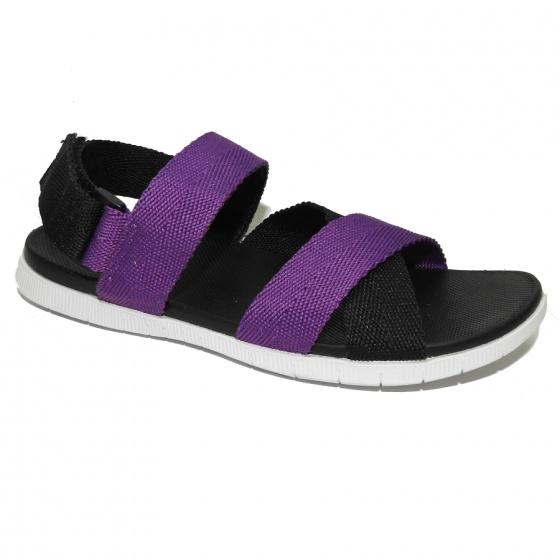 Giày sandal nam hiệu Vento NV5703Pu