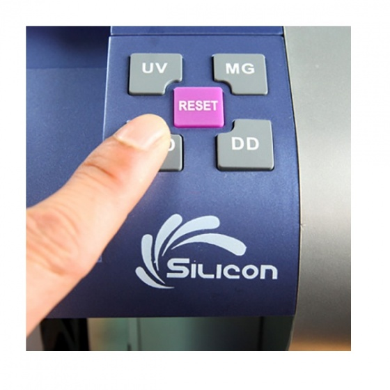 Máy đếm tiền Silicon MC-2300
