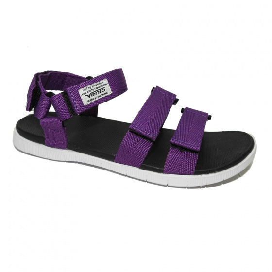 Giày sandal nam hiệu Vento NV5706Pu