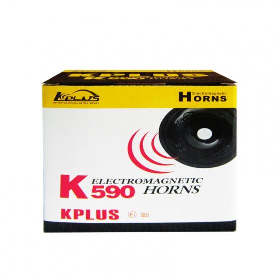 Kèn đĩa KPLUS K590 12v