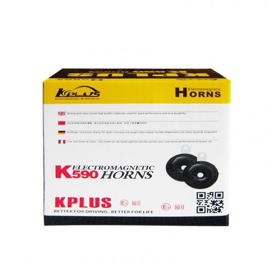 Kèn đĩa KPLUS K590 24v