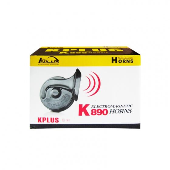 Kèn ốc KPLUS K890 12v