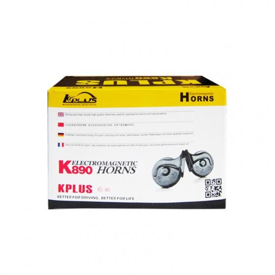 Kèn ốc KPLUS K890 24v
