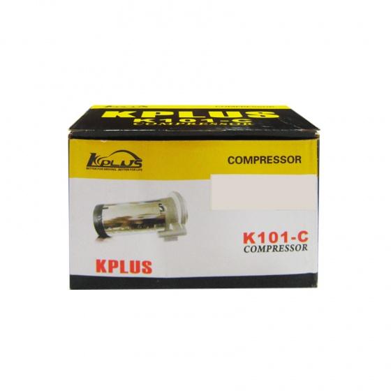 Mô tơ kèn hơi KPLUS K101-C 12v