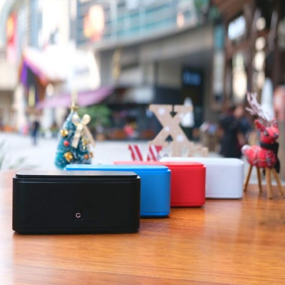 Loa Bluetooth DOSS soundbox