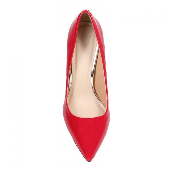 Giày cao gót trơn Nados - H09005