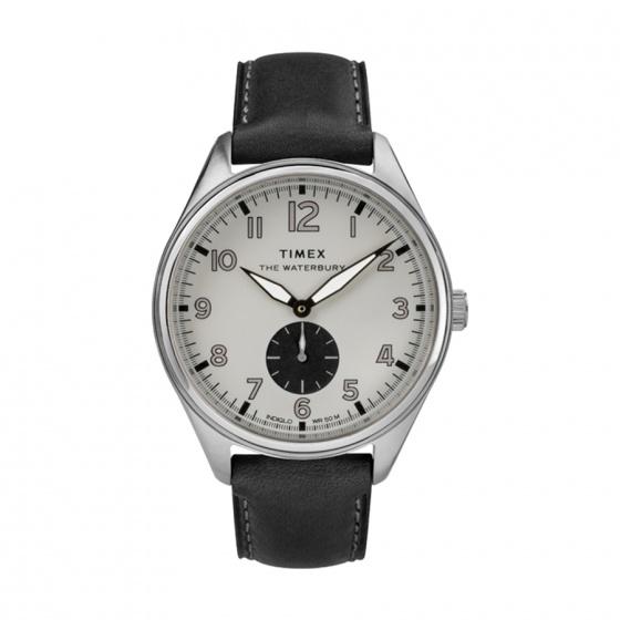 Đồng hồ nam Timex Waterbury Traditional Sub Second 42mm - TW2R88900