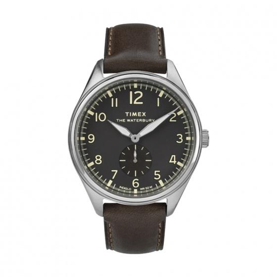 Đồng hồ nam Timex Waterbury Traditional Sub Second 42mm - TW2R88800