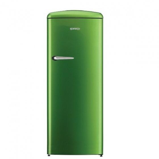 Tủ lạnh thời trang Gorenje Retro ORB152GR