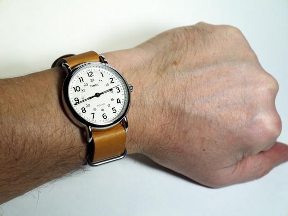Đồng hồ Unisex Timex WEEKENDER 38MM - T2P492