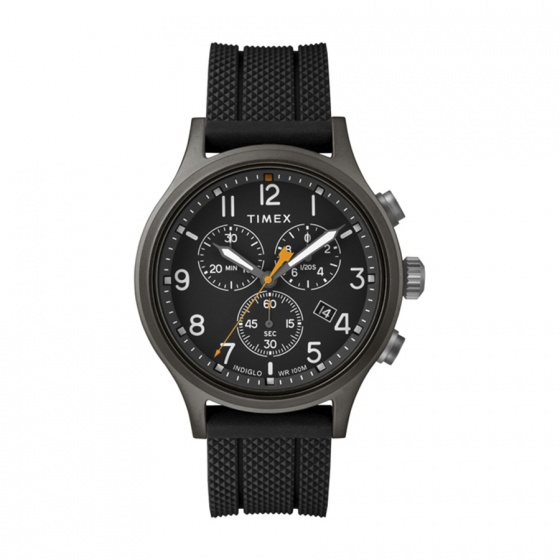 Đồng hồ nam Timex Allied Chronograph 42mm - TW2R60400