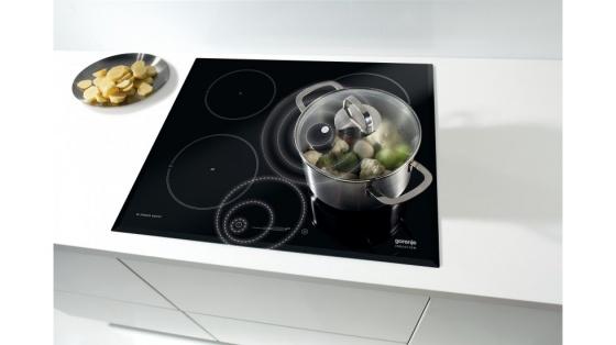 Bếp từ thông minh Gorenje IQ634USC nhập khẩu EU