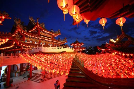 Tour du lịch Trung Quốc: Bắc Kinh – Vạn Lý Trường Thành – Tử Cấm Thành – Di Hòa Viên – Thiên Đàn 5 ngày 4 đêm bay Air China