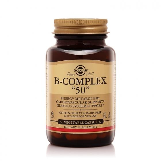 Solgar® B-Complex