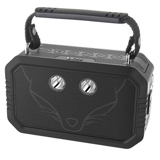 Loa Bluetooth DOSS chống nước IPX6