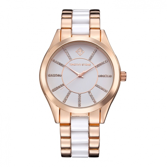 Đồng hồ Nữ Timothy Stone Women's CHARME-BICOLOR -  C-021